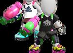 Splatoon2 body