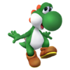 Yoshi - Super Smash Bros. Brawl