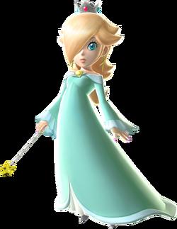 200px-Princess Rosalina Super Mario Galaxy