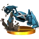 Metagross3DS
