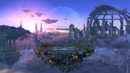 WiiU SuperSmashBros Stage11 Screen 03