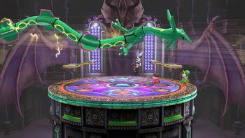 Dragon Chamber
