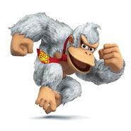 Donkey Kong Pallette 06