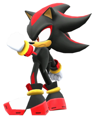 Shadow (assist trophy)