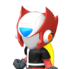 Zero-helmet