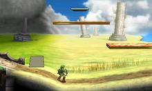 Bacura Smash Run