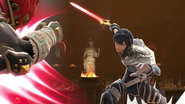 Chrom Fighter 2