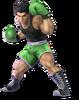 Little Mac - Super Smash Bros. Ultimate