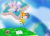 Pikachu Up aerial SSB