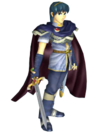Marth - Super Smash Bros. Melee
