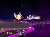 Mewtwo Edge attack (fast) SSBM
