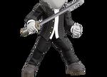 Persona4 body