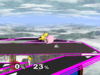 Jigglypuff Back throw SSBM