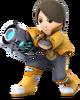 Mii Gunner - Super Smash Bros. Ultimate