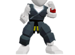 Akira body