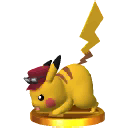 PikachuEXTrophy3DS