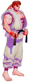 Ryu (Super Street Fighter 2)
