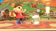 Cds (Wii U version only)
