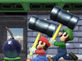 Co-Op Event: Wrecking Bros.