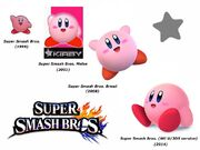 Kirby (Super Smash Bros. Evolution)