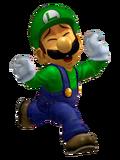 Luigi - Super Smash Bros. Melee