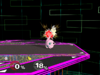 Jigglypuff Up tilt SSBM