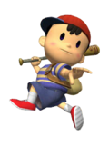 Ness - Super Smash Bros. Melee