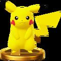 PikachuTrophyWiiU