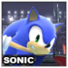 Sonic Icon SSBWU