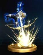 Light Arrow (Sheik) Trophy