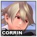 Corrin Icon SSBWU
