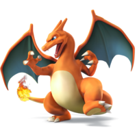 Charizard - Super Smash Bros. for Nintendo 3DS and Wii U