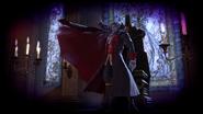 Draculathrone