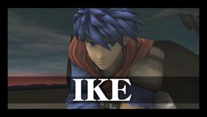 Ike Subspace Emissary