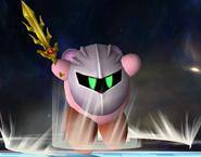 Mach Tornado Kirby Middle SSBB