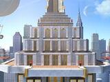 New Donk City Hall