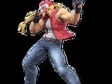 Terry (Super Smash Bros. Ultimate)
