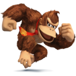 Donkey Kong - Super Smash Bros. for Nintendo 3DS and Wii U
