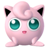 Jigglypuff - Super Smash Bros. Brawl