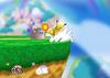 Pikachu Edge attack (fast) SBB