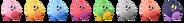Kirby Palette (SSBU)
