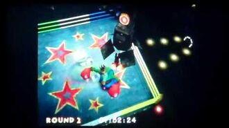 Donkey Kong 64 King K Rool Final Boss Battle Round 2
