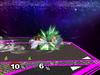 Dr. Mario Floor attack (front) SSBM