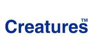 Creatures Inc logo