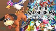 Duck Hunt Medley New Remix - Super Smash Bros