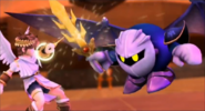 E3 2006 Meta Knight Pit Battle