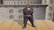 Ganondorf Idle Pose 2 Brawl