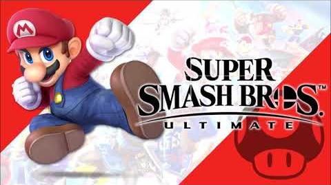 Jump Up, Super Star! - Super Smash Bros