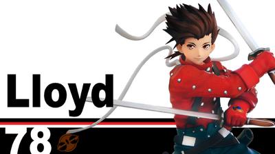 Lloyd Smash