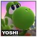 Yoshi Icon SSBWU